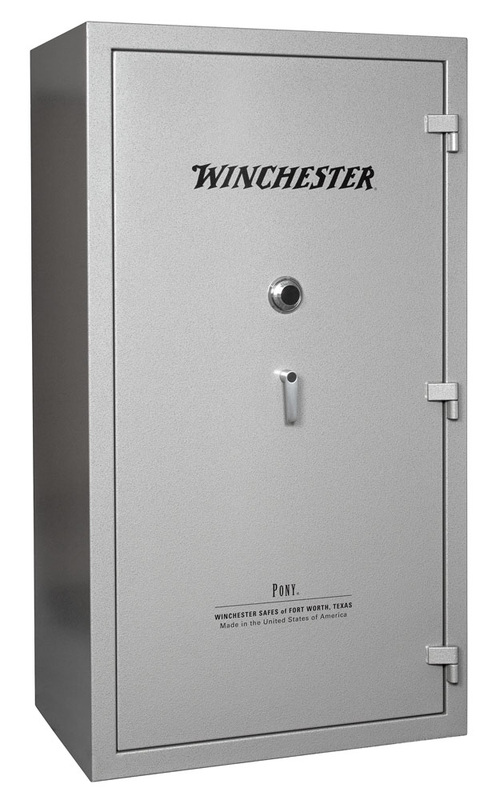 Midwest Gun Safes - Home